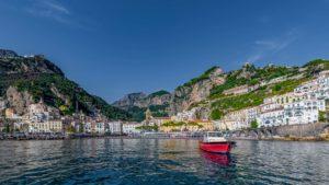 An Italian Visit: The Amalfi Coast