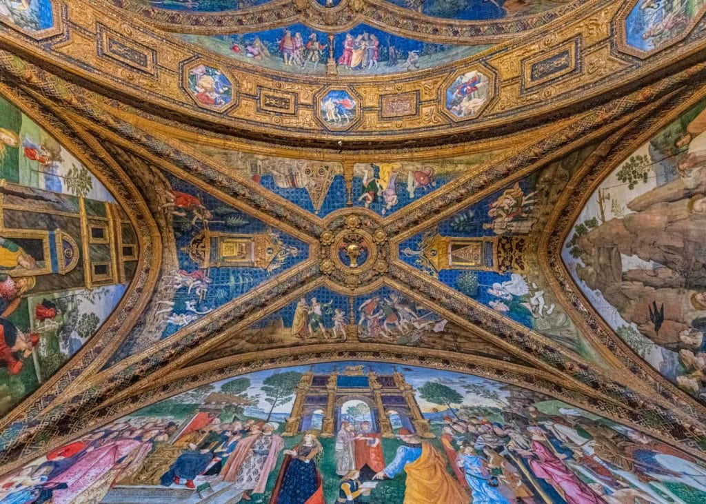 An Italian Visit: Rome – The Vatican