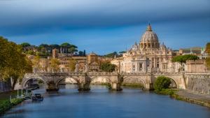 An Italian Visit: ROME